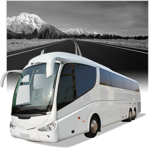 Charter Bus Hire in Houston, TX
