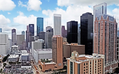 Charter Bus Rental Houston for the Group Events