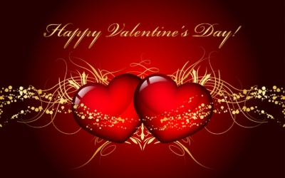 Romantic Limousine Drive for Valentines Day