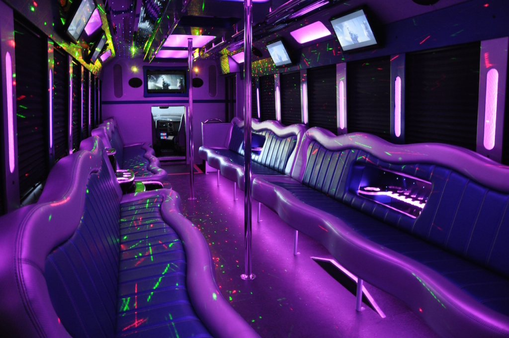 Quinceanera-Party-Bus